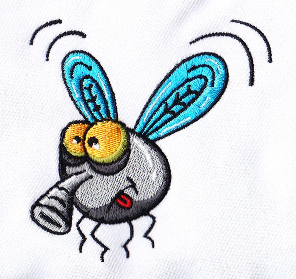 Bee-stickdesigner